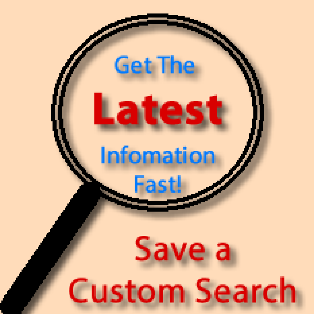 Get the latest information with custom mls search